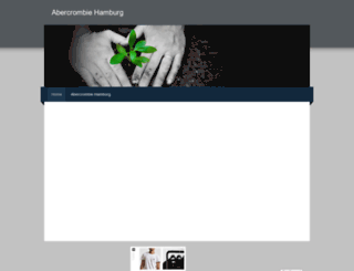 abercrombie237.weebly.com screenshot