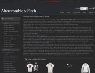 abercrombieshoodies.org screenshot