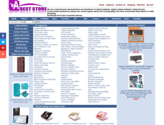abeststore.com screenshot