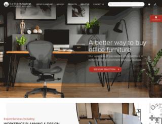 abettersource.com screenshot