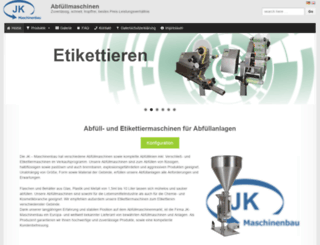 abfuellen-jk.com screenshot