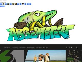 abgemetert.blogspot.ie screenshot