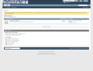 abhdtv.net screenshot