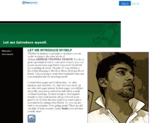 abhisar.9f.com screenshot
