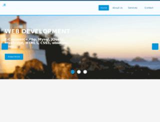 abiesincorporation.com screenshot