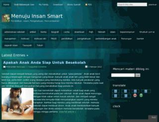 abihafiz.wordpress.com screenshot