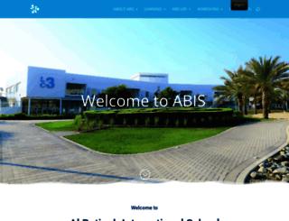 abisoman.com screenshot