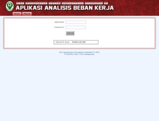 abk.ropeg-kemenkes.or.id screenshot