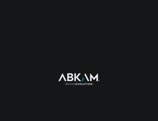 abkam.mx screenshot