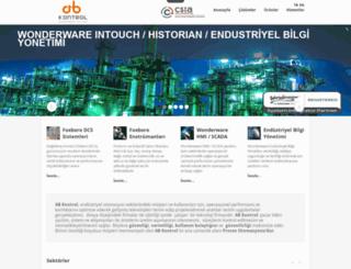 abkontrol.com screenshot