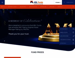 ablamc.com screenshot