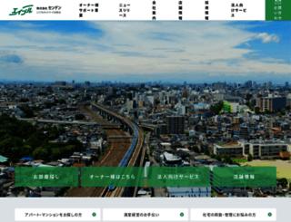 able-nagano.com screenshot