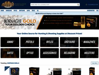 ableammo.com screenshot
