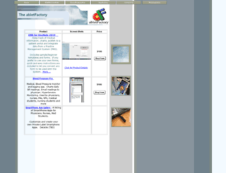 abletfactory.com screenshot