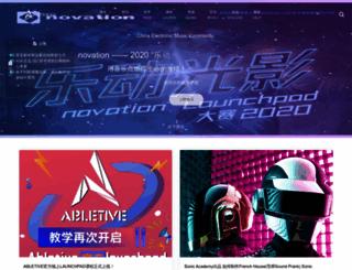 abletive.com screenshot
