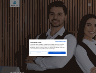 abm-hotel.com screenshot