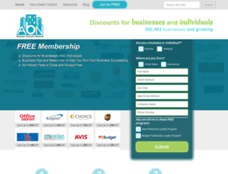 abnsave.com screenshot