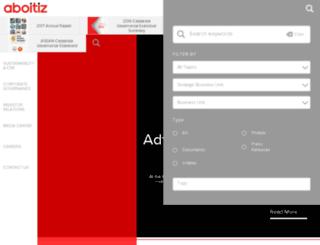 aboitiz.com.ph screenshot