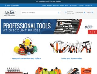 abolox.com screenshot