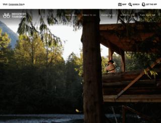 aboriginalbc.com screenshot