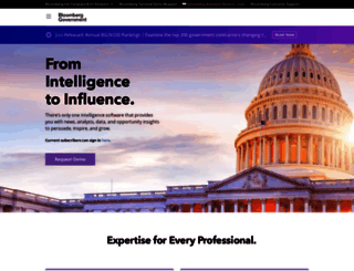 about.bgov.com screenshot