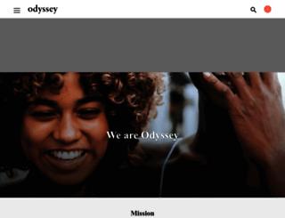 about.theodysseyonline.com screenshot