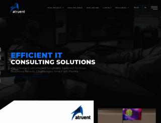 aboutccllc.com screenshot