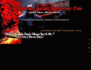 aboutfixcredit.info screenshot