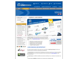 aboutlogodesign.com screenshot