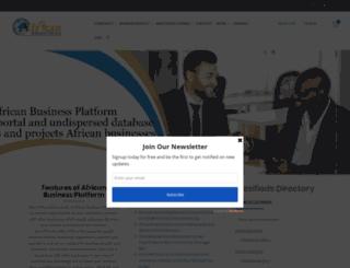 abplatform.com screenshot
