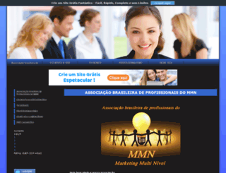 abpmmn.comunidades.net screenshot