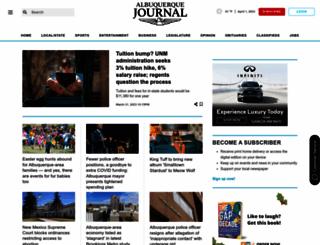 abqpubco.com screenshot