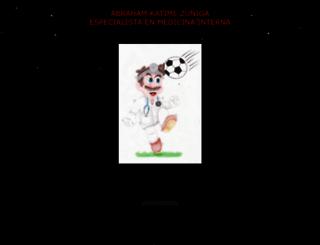 abrahamkatime.es.tl screenshot