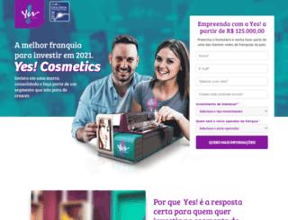 abraumayes.com.br screenshot