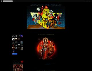 abraxas365dokumentarci.blogspot.com screenshot