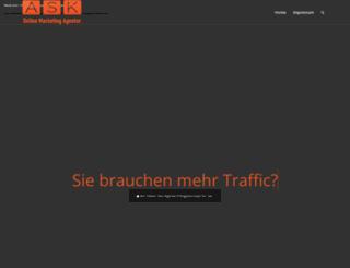 absaugen.net screenshot