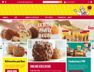 absolutebarstools.com screenshot
