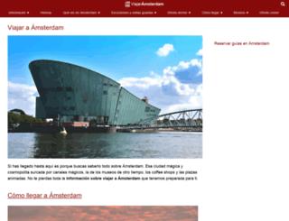 absolutholanda.com screenshot