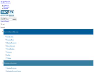 absortechaustralia.com screenshot