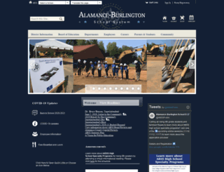abss.schoolwires.net screenshot