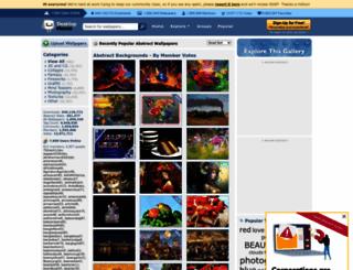 abstract.desktopnexus.com screenshot