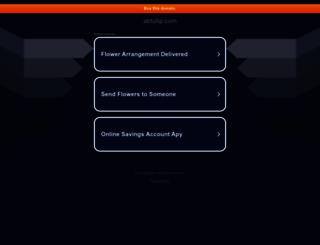 abtulip.com screenshot