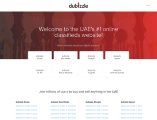 Abu Dhabi Classified Ads at top accessify com