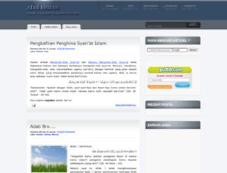 abul-jauzaa.blogspot.co.id screenshot