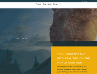 abundantdesigns.com screenshot
