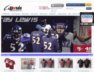 abwsale.com screenshot