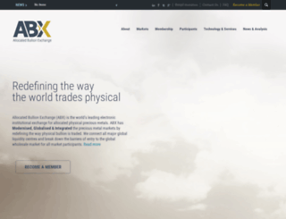 abx.com screenshot
