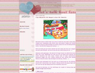 abyzka.blogspot.com screenshot