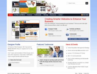 abzolute.net screenshot