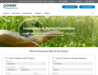 ac-dc.power.com screenshot